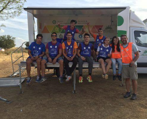 Team Naturacción